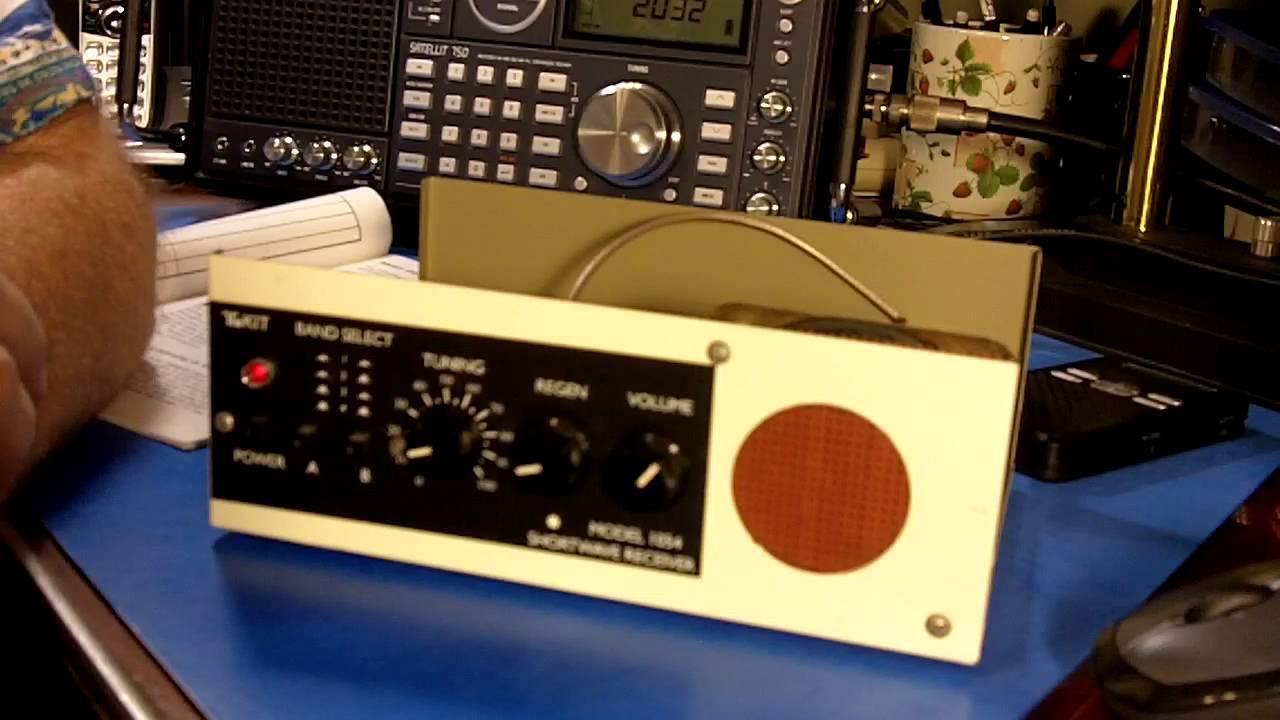 trrs 0503 tentec 1054 regen radio revisited youtube rh youtube com Ten-Tec Jupiter Ten Tec Omni VII