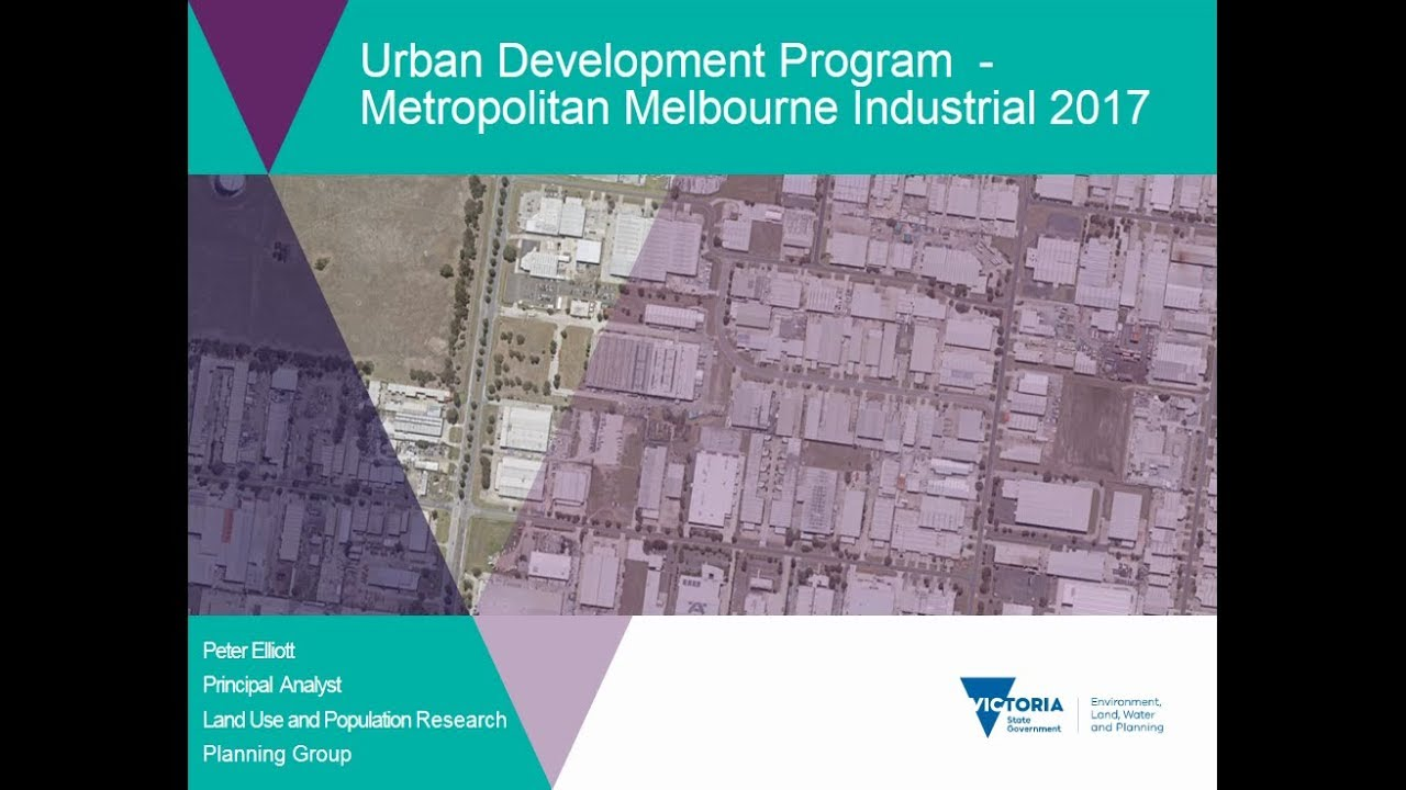 Urban Development Program