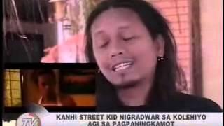 TV Patrol Northern Mindanao - April 21, 2015
