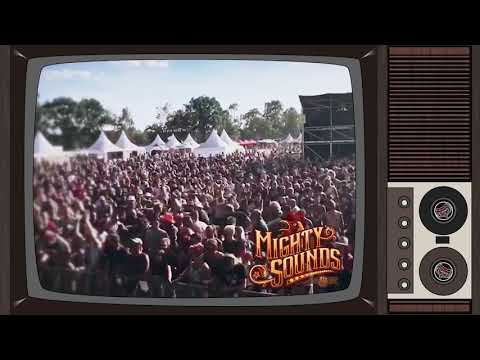 Booze & Glory at Mighty Sounds 2018