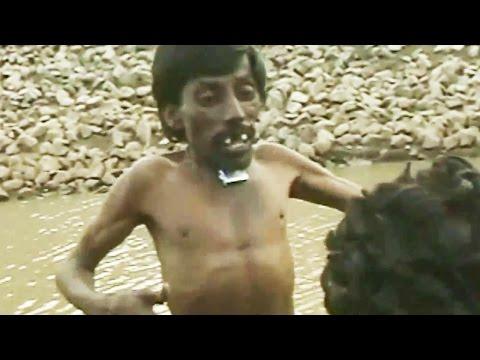 Gabbar Ka Pagal Bhai - Khandesh Ka Dayalu Gabbar | Asif Albela Comedy