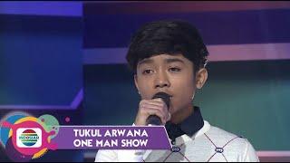 "Download lagu Betrand Peto Putra Onsu ""Titip Rindu Buat Ayah"" Bikin Ruben Terharu [TUKUL ONE MAN SHOW]"