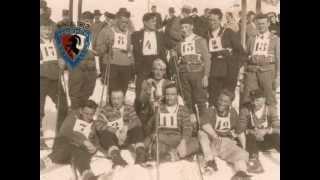 """Trailer """"Acht Eis"""" - die 100-jährige Geschichte des SC-Mürren"""