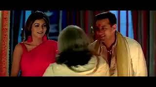Sajan Tumse Pyar Ki Ladai Mein HD With Lyrics Udit Narayan Alka Yagnik   ♥ Biyer song   GanjamTv  