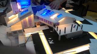 Создание(этапы разработки) архитектурного макета творческой дачи с подсветкой(, 2015-05-24T13:38:52.000Z)