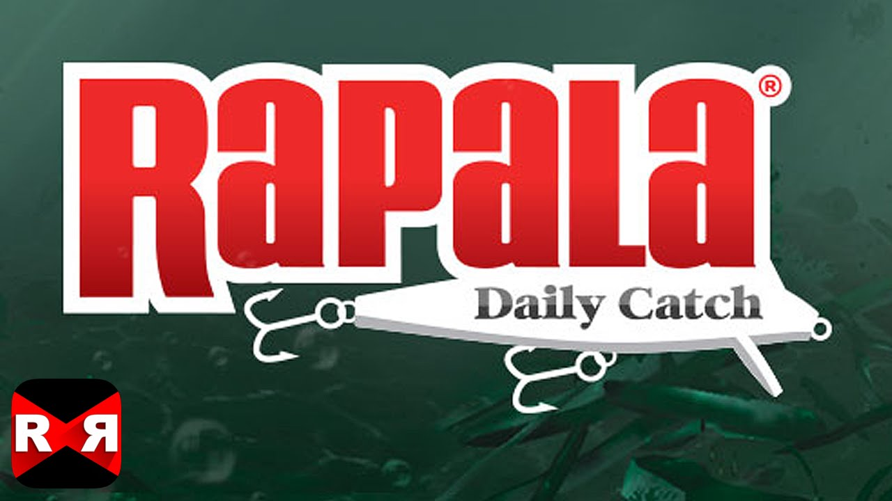 rapala daily catch