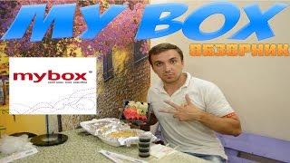 my box ОБЗОРНИК  Курск (s02e03)