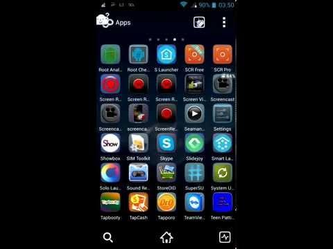 go launcher apk full version