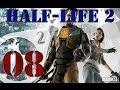 Half Life 2 - Part 8 'Zero Point Energy Field Manipulator' [HD 1080p]