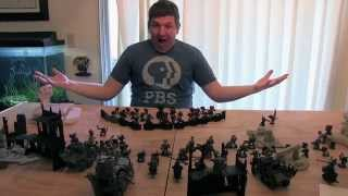 Warhammer 40k Parody Commercial