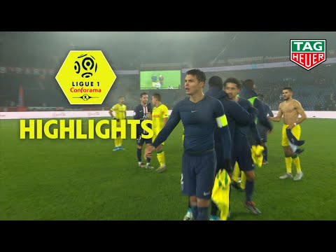Highlights Week 16 - Ligue 1 Conforama / 2019-20