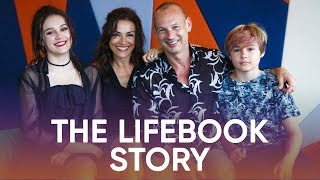 [Recorded Live] Inside The Minds Of Jon & Missy Butcher | Creators Of Lifebook