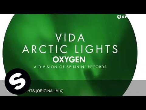Vida - Arctic Lights (Original Mix)