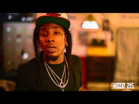 Flow (Young Money Artist) Freestyle Disses Young Thug Atl
