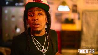 Flow (Young Money Artist) Freestyle Disses Young Thug in Atlanta Sh...
