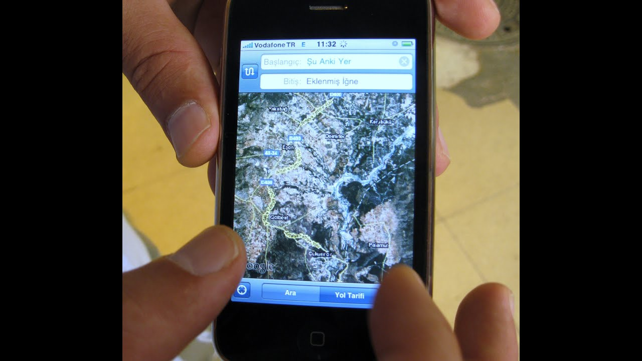 How To Download Google Maps For Offline Use For iPhone and Android Download Google Maps To Iphone on