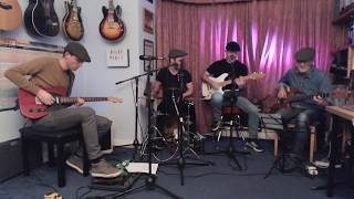 Never Never Gonna Give You Up (Barry White) - Dukes Of Maslow Cover