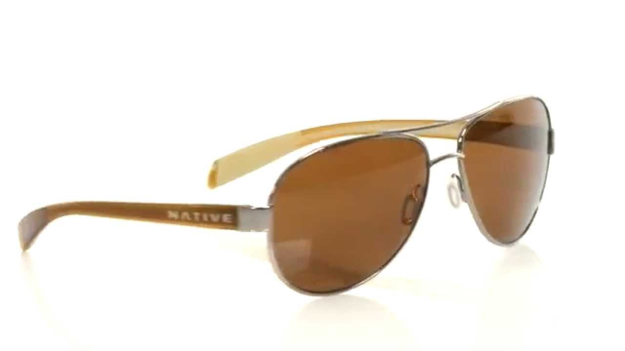09e7f099663 Native Eyewear Patroller SKU 8525486 - YouTube