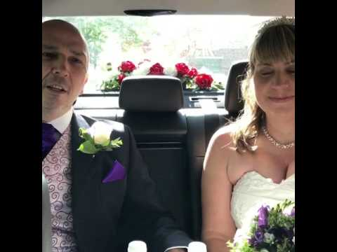 SilverLine Executive Travels wedding cars & VIP service