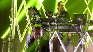 HD - Tokio Hotel - Girl Got A Gun (live) @ Tonhalle München, 2017 Munich, Germany