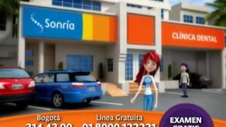 Demo Locucion Camila Peroni. Sonria Blanqueamiento Thumbnail