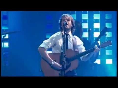Espen Lind Raspberry Beret Hallelujah  2006