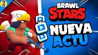 LA ACTUALIZACIÓN SE ACERCA ¡¡ PELEA ROBÓTICA CON SUBS !! - ¡¡BRAWL STARS en DIRECTO!!