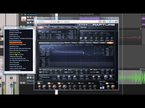 Cakewalk Sonar X3 Básico- 07 Convertendo Audio para MIDI