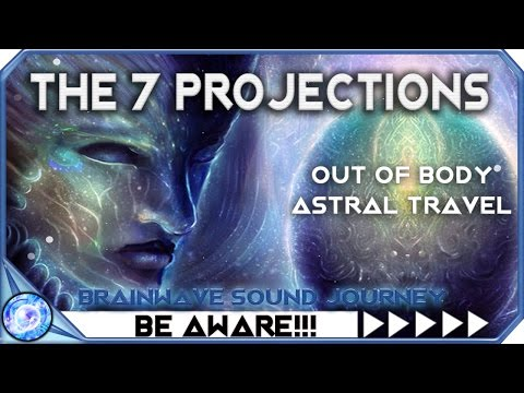BE AWARE: FEEL ASTRONOMICAL POWER!!! OUT OF BODY EXPERIENCE ASTRAL PROJECTION MUSIC :Binaural Beats