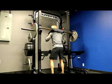 2 Tips To Maximize Your Squat