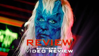 """SFN Video Review: Star Trek Discovery 3x12 """"There is a Tide"""" Episodenkritik 03x12 S03E12 4K"""