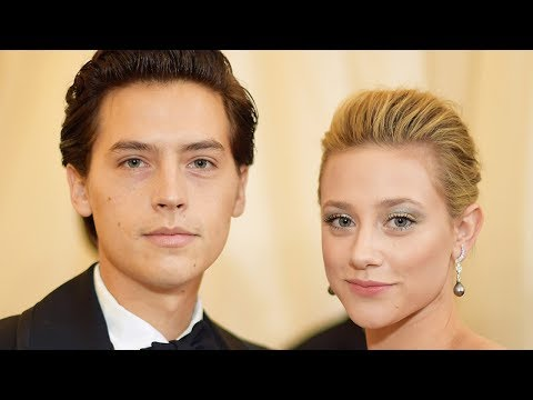 lili and cole dating irl