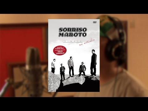 Sorriso Maroto - Sinais no Estúdio (DVD)