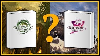 Guild Wars 2 - Which Expansion should I buy?