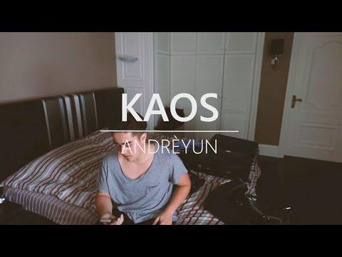 """Andréyun - """"Kaos"""" [OFFICIAL MUSIC VIDEO]: YLTV"""