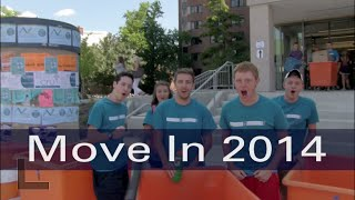 U-M Students Move-In Weekend thumbnail