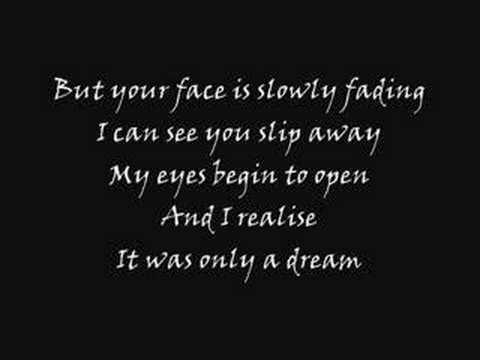 Poem of a Broken Heart