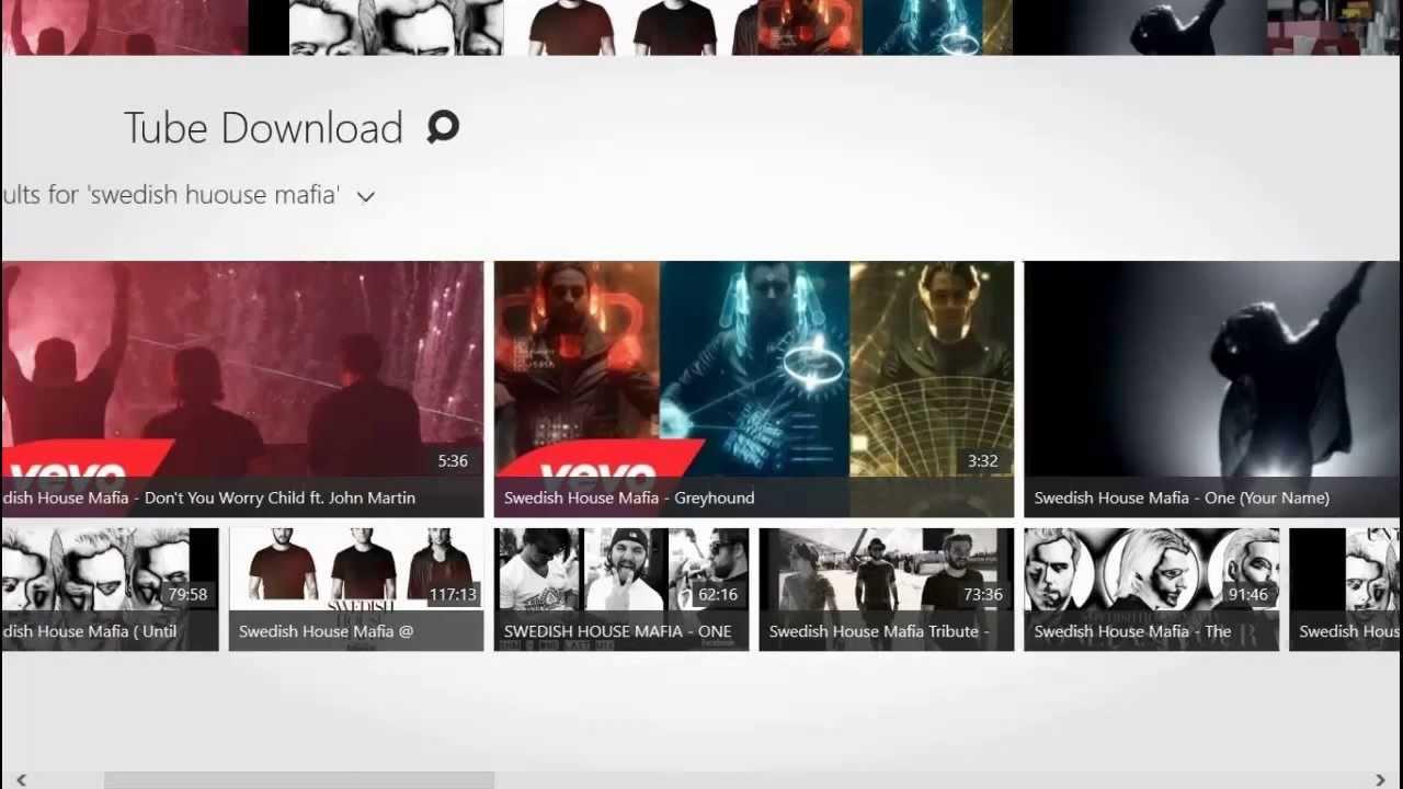 Como descargar videos en windows 8 2013 HD