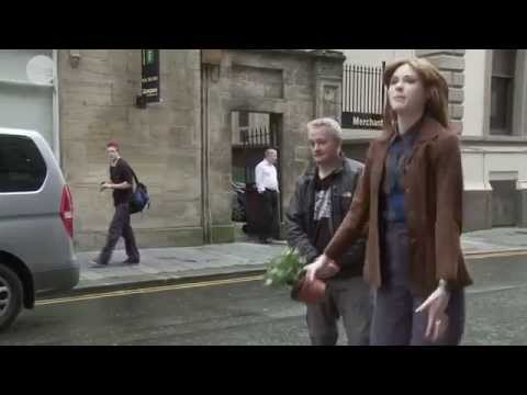 "Not Another Happy Ending (Karen Gillan) - Behind-the-scenes ""Plant Pot"" - We Are Colony"