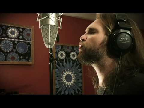 Bo Bice sings Long Road Back from his Saguaro Road album 3