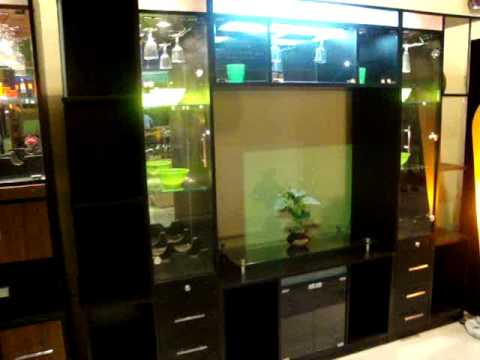 Muebles de madera muebles diaz youtube for Muebles diaz