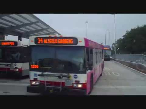 CTA 108 Halsted 95th Street Bus NB Trip Route From 127th Lowe To Red Line Part 2