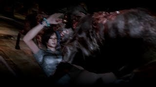 Resident Evil 6 - Ada Wong Sexy Costume - Game Over