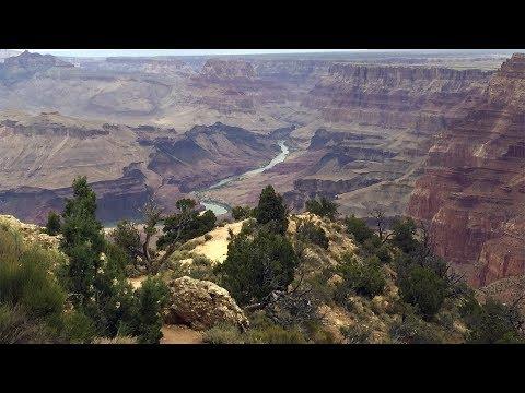 """""""Desert View Drive"""" Grand Canyon South Rim"""