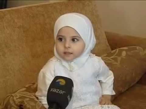 small cute baby read quran subhanallah youtube