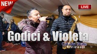 GODICI & Violeta Lumina Vestului , Doine si Ascultari Colaj - NOU 2018 - Nunta Ghidici