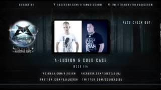 The Magic Show Podcast 114 | A-Lusion & Cold Case, Chris One, Juized