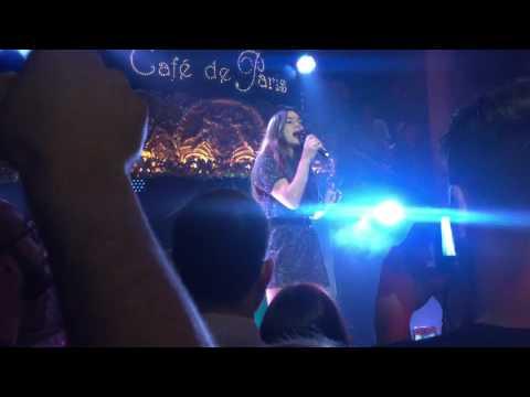 "Alma ""Requiem"" France 2017 Eurovision London Concert"