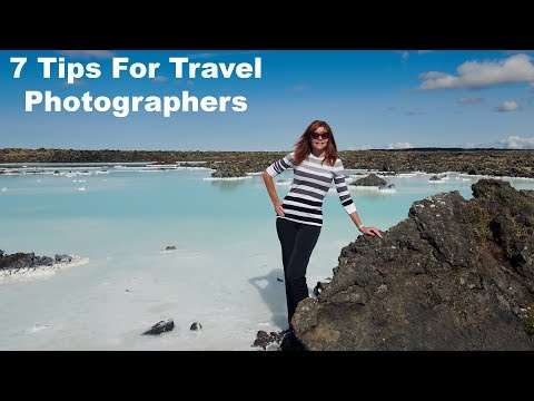 7 TIPS For Your Instagram TRAVEL PHOTOGRAPHY Photos/Videos