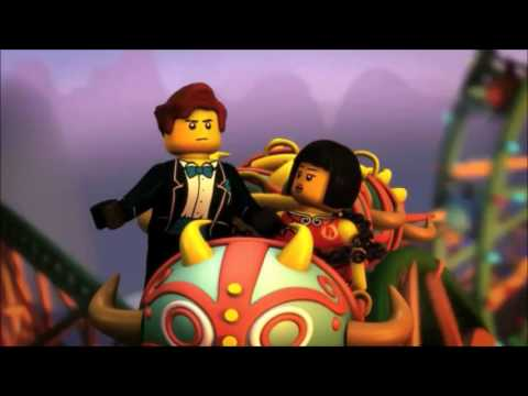 Proof of Your Love - Ninjago Music Video